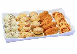 23 mini-snacks